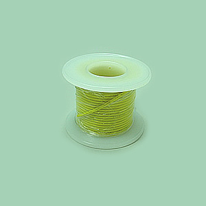 Hook-Up Wire UL1015 (Top-coated)