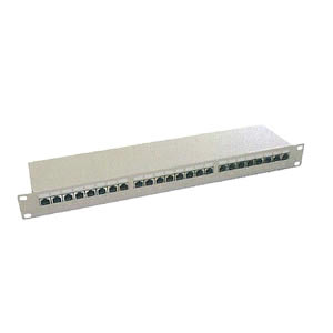 Patch Panel- Shielded
