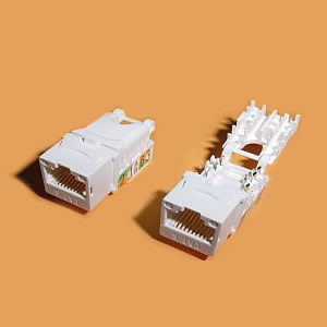 Network Wiring Solution ( Cat5e / Cat6 )